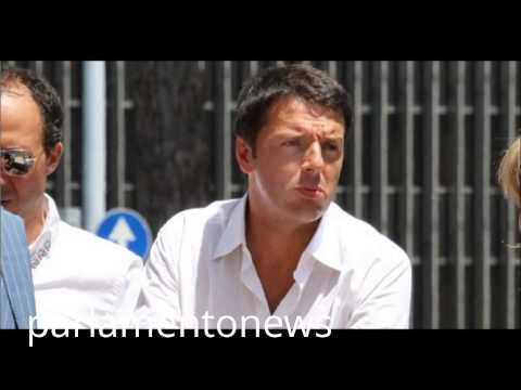 31 3 2014 RENZI A RTL SENATO NON MOLLO NEMMENO MEZZO CENTESIMO