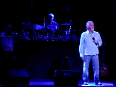 Kenny Rogers - Share Your Love With Me