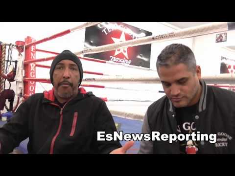 Trainers say Adrien Broner is great for boxing will be back  EsNews Boxing