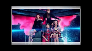 Black Pink's MV for 'DDU-DU DDU-DU' is the fastest girl group MV to hit 10 million views