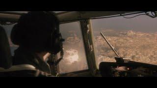World War Z : Nuke scene