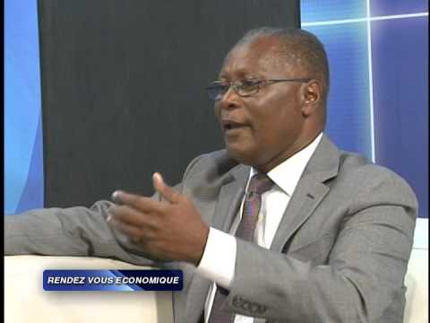 Entrevue avec Jocelerme Privert sur le processus budgétaire d'Haïti (1ère partie)