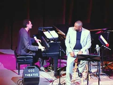 The Joe Hunter Trio with John Morton and Howard Smith