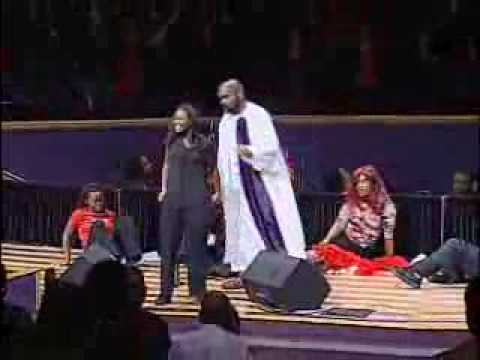 Christian Videos: Lifehouse Everything Skit: Higherpraisetube - Praise And Worship Videos video