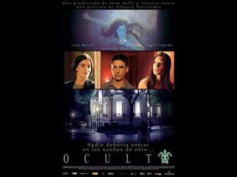 OCULTO (2005) ESPAÑA