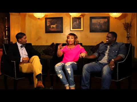 Warryn & Erica Campbell | Lift Every Voice | The Hot Seat