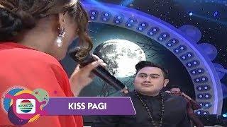 Download Lagu Nassar Lamar Zaskia Gotik di Panggung LIDA - Kiss Pagi Gratis STAFABAND