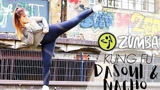 ZUMBA KUNG FU - DASOUL ft. NACHO / Zumba® Fitness Choreo