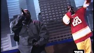 Watch Goodie Mob World Party video