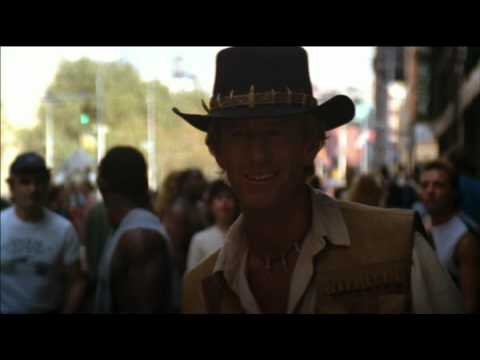 Crocodile Dundee - Trailer
