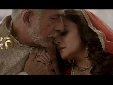 Dedh Ishqiya | Madhuri Dixit And Naseeruddin Shah Hot Scene In The Movie Dedh Ishqiya-bollywood News video