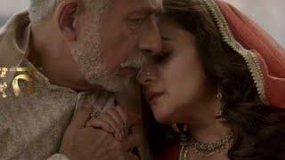 Dedh Ishqiya - Dedh Ishqiya | Madhuri Dixit and Naseeruddin Shah Hot Scene in the movie Dedh Ishqiya-bollywood News