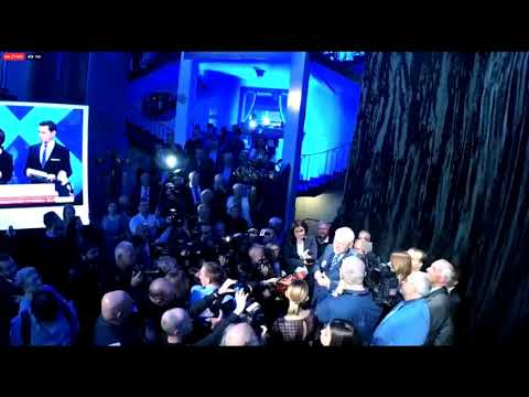 Jacek Majchrowski Po Ogłoszeniu Wyników Exit Poll #Wybory2018 | OnetNews