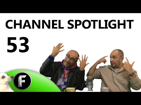 ★ FCS Day 53 - Freedom! Channel Spotlight