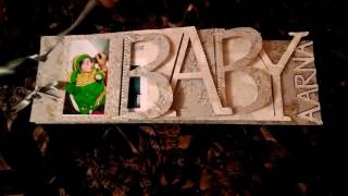 Handmade Gift for Baby