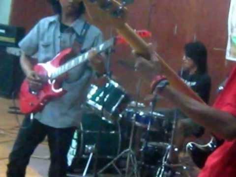 VORTRETEN live at balai rakyat perumnas 1 ( BEKASI )