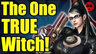 Bayonetta: The One TRUE WITCH?! - Culture Shock