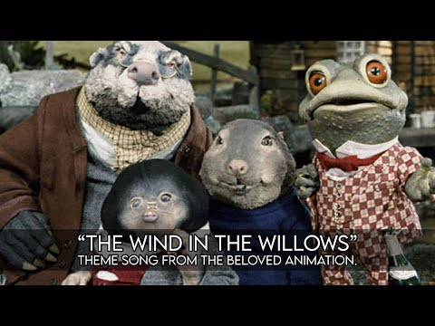 Ralph Mctell - The Wind In The Willows
