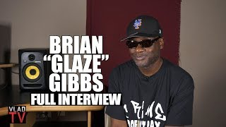 Brian Glaze Gibbs on Killing 6 People, Being Enforcer for Fat Cat, Getting 10 Years (Full Interview)