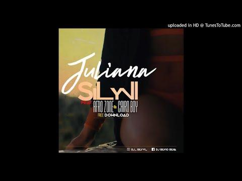 Dj Silyvi ft. AfroZone & Cairo Boy - Juliana (Afro House)