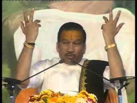 Shrimad Bhagbat Katha By Param Pujya Shri Krishna Chandra Shastriji (shri Thakurji) Full Hd Part 3 video