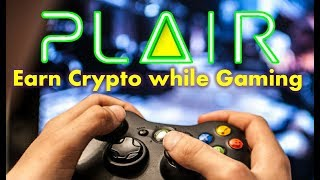 Plair (PLA) Review: Earn crypto while gaming! (Vechain's first ICO)