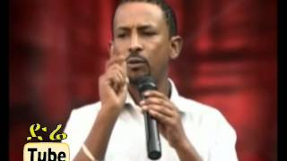Comedian Demsie Wanos And Temesgen, Funny Ethiopian Comedy