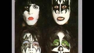 KISS - 2,000 MAN