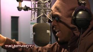 Westwood - Kendrick Lamar *HOT* freestyle
