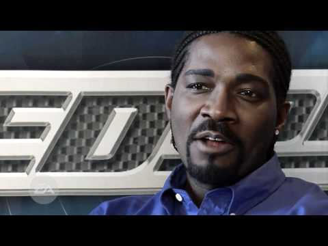Need For Speed Carbon -- Dean McKenzie (aka Cross) Interview