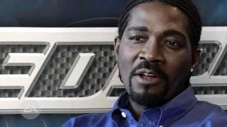 Need for Speed Carbon -- Dean McKenzie (aka Cross) Interview