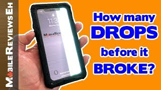 BETTER than the Lifeproof Fre? Ghostek Nautical 2 Review for the iPhone XiPhone 8