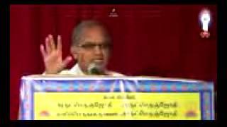 Salem Thiru Kuppusamy Ayya Speech at Malaysia (2)