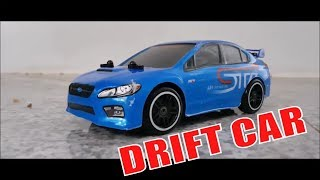 Unboxing Drift Car Toy buy Banggood
