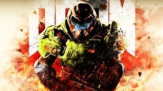 What Made Doom So Awesome?