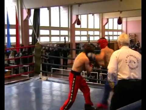 Golden Domes.Ryazan.Kickboxing.Золотые купола.Рязань.Кикбоксинг