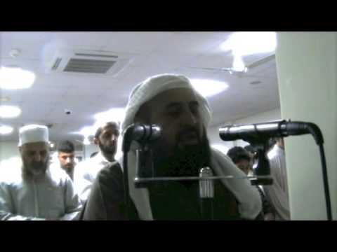 Ramadan Tarawih Lead By Sheikh Ataullah Khan video