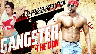 Download Gangster - The Don Returns (2015) - Dubbed Hindi Movies 2015 Full Movie | Duniya Vijay, Samantha 3Gp Mp4