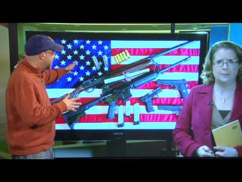 NRA News Report: Media Misinformation | USA Today - February 19, 2013