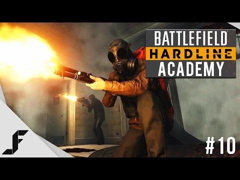 Battlefield Hardline Academy Episode 10