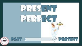 Present perfect: English Language