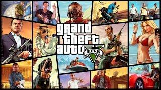 Grand Theft Auto V (5) on Intel Pentium J2900