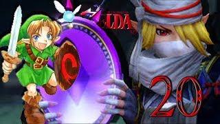 "The Legend Of Zelda Ocarina Of Time 3D ep20 ""où est la vérité"""