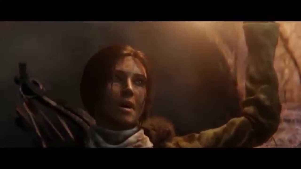 Croft Tomb Lara Croft Rise of The Tomb