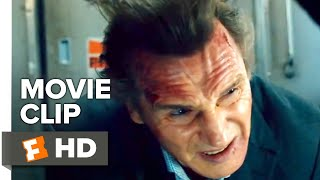The Commuter Movie Clip - Release the Latch (2018) | Movieclips Coming Soon
