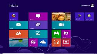 Crear Menu de Inicio Para Windows 8 Con StartIs Back.