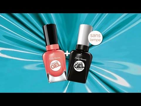 Miracle Gel - Collection Daily Delights FR | Sally Hansen Canada