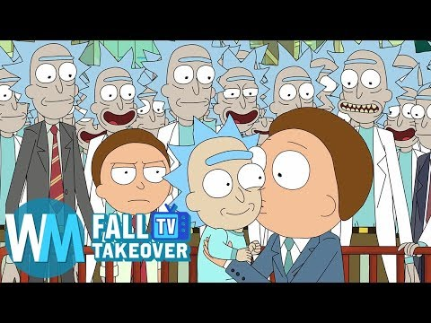 Top 10 Crazy Rick and Morty Fan Theories That Might Be True