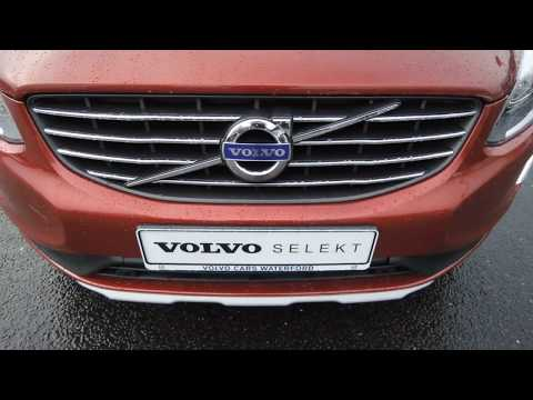 162 Volvo XC60 D4 FWD SE | Volvo Cars Waterford