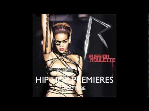 Russian Roulette Rihanna